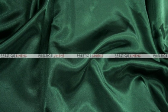 Charmeuse Satin - Fabric by the yard - 732 Hunter