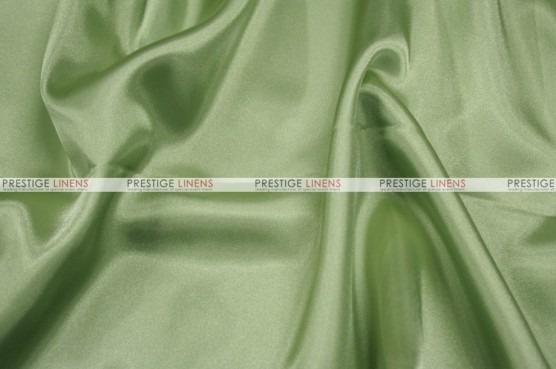 Charmeuse Satin - Fabric by the yard - 828 Lt Sage