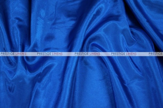 Charmeuse Satin - Fabric by the yard - 933 Royal