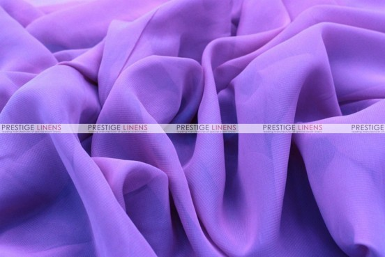 Chiffon - Fabric by the yard - Barney
