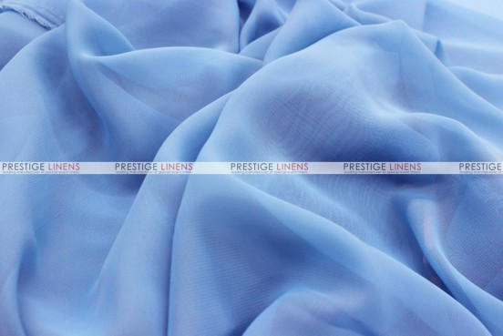 Chiffon - Fabric by the yard - Copen