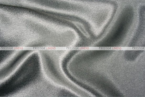 Crepe Back Satin (Japanese) - Fabric by the yard - 1129 Dk Grey