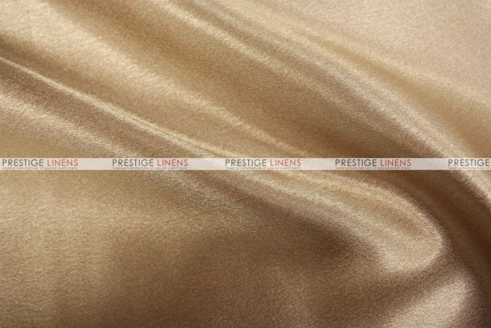 Crepe Back Satin (Japanese) - Fabric by the yard - 130 Champagne