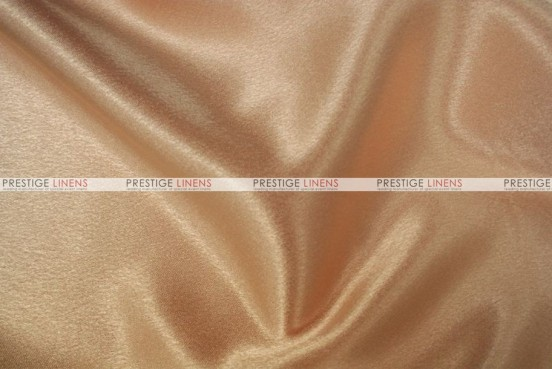 Crepe Back Satin (Japanese) - Fabric by the yard - 136 Honey