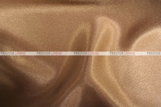 Crepe Back Satin (Japanese) - Fabric by the yard - 326 Khaki