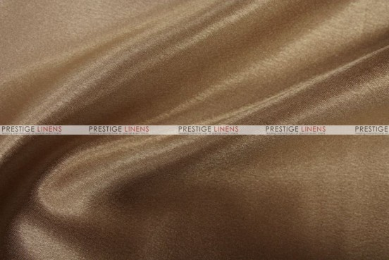 Crepe Back Satin (Japanese) - Fabric by the yard - 330 Cappuccino