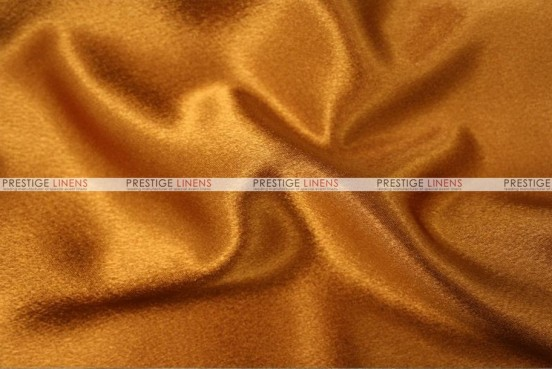 Crepe Back Satin (Japanese) - Fabric by the yard - 336 Cinnamon