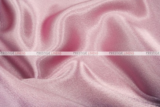 Crepe Back Satin (Japanese) - Fabric by the yard - 527 Pink