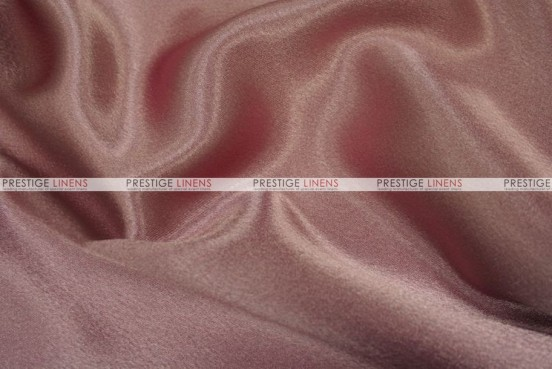 Crepe Back Satin (Japanese) - Fabric by the yard - 532 Mauve