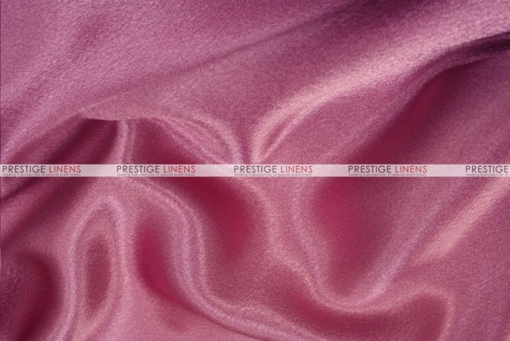 Crepe Back Satin (Japanese) - Fabric by the yard - 540 Bubble Gum