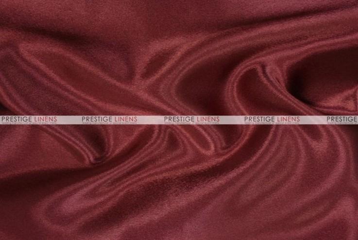 Crepe Back Satin (Japanese) - Fabric by the yard - 628 Burgundy
