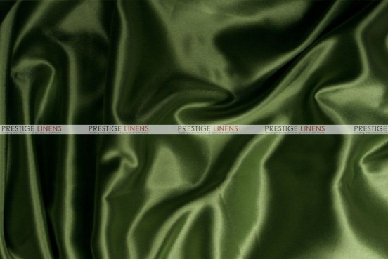 Crepe Back Satin (Japanese) - Fabric by the yard - 758 Bamboo Green