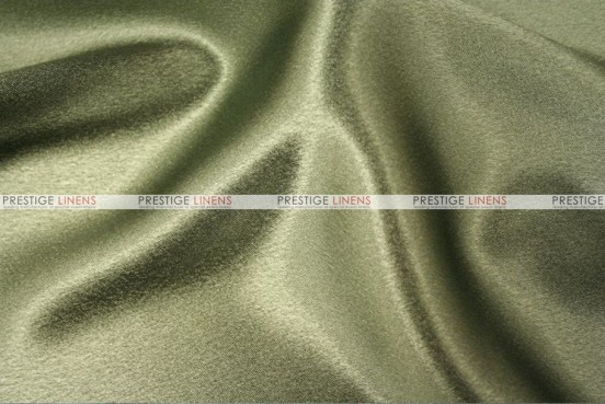 Crepe Back Satin (Japanese) - Fabric by the yard - 829 Dk Sage