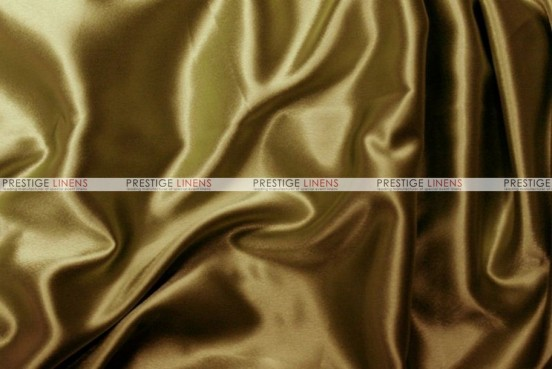 Crepe Back Satin (Japanese) - Fabric by the yard - 832 Lt Olive