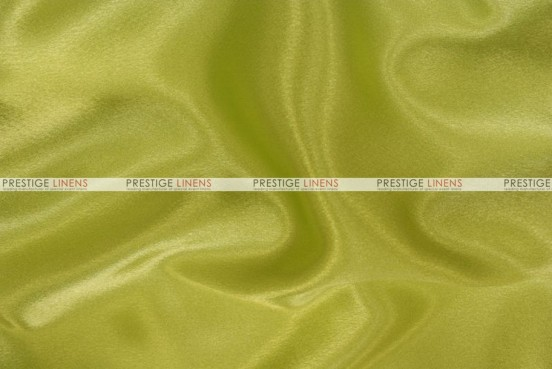 Crepe Back Satin (Japanese) - Fabric by the yard - 836 Kiwi