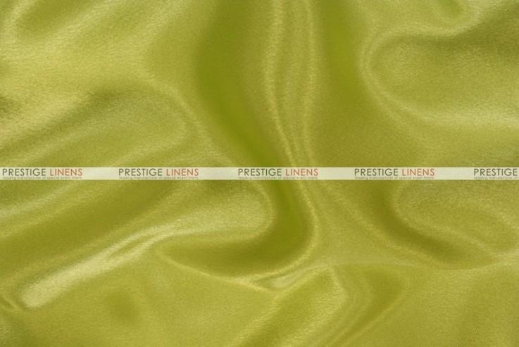 Crepe Back Satin (Japanese) - Fabric by the yard - 836 Kiwi