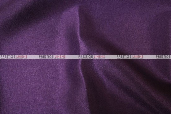 Crepe Back Satin (Korean) - Fabric by the yard - 1034 Plum