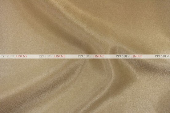 Crepe Back Satin (Korean) - Fabric by the yard - 130 Champagne