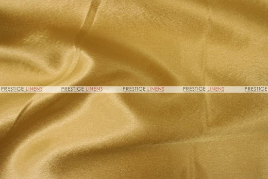 Crepe Back Satin (Korean) - Fabric by the yard - 230 Sungold