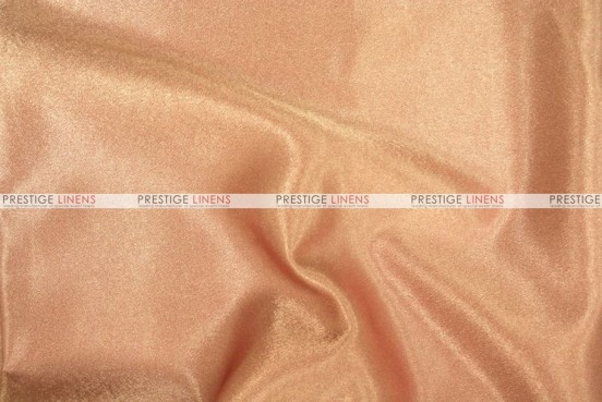 Crepe Back Satin (Korean) - Fabric by the yard - 430 Peach
