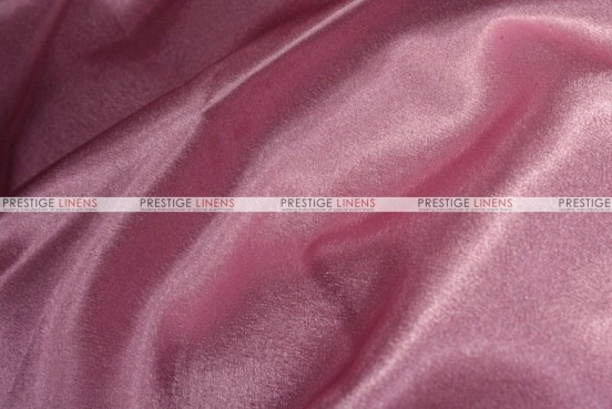 Crepe Back Satin (Korean) - Fabric by the yard - 530 Rose