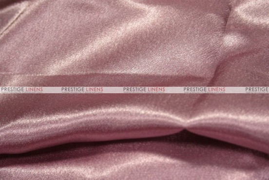 Crepe Back Satin (Korean) - Fabric by the yard - 532 Mauve