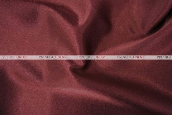 Crepe Back Satin (Korean) - Fabric by the yard - 628 Burgundy