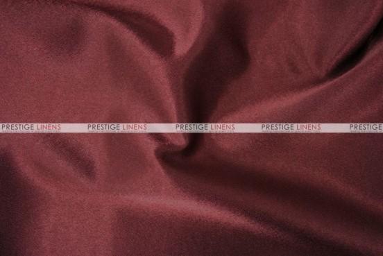 Crepe Back Satin (Korean) - Fabric by the yard - 628 Burgundy
