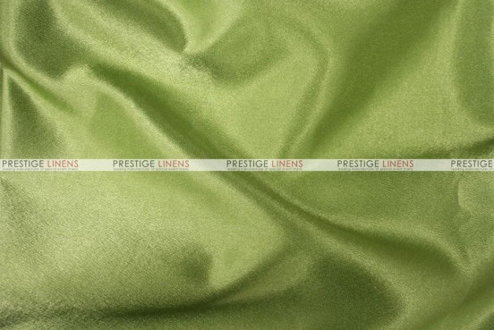 Crepe Back Satin (Korean) - Fabric by the yard - 726 Lime