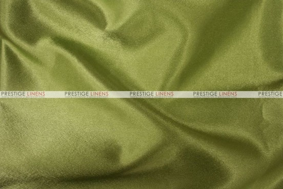 Crepe Back Satin (Korean) - Fabric by the yard - 749 Dk Lime