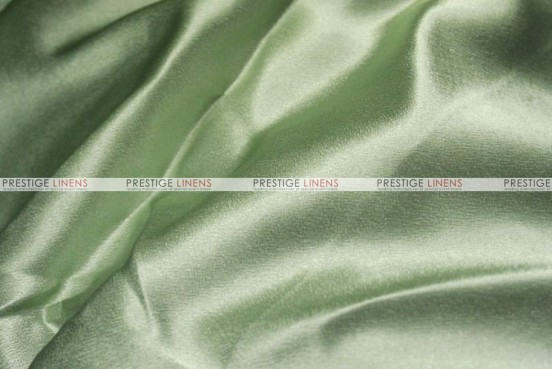 Crepe Back Satin (Korean) - Fabric by the yard - 828 Lt Sage