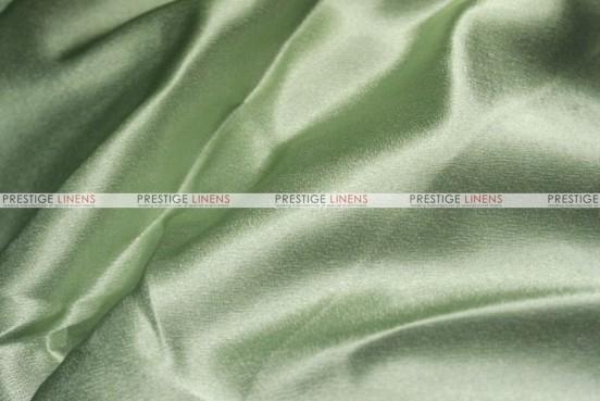 Crepe Back Satin (Korean) - Fabric by the yard - 828 Lt Sage