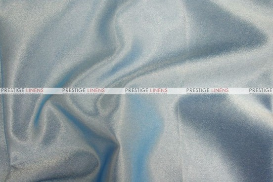Crepe Back Satin (Korean) - Fabric by the yard - 926 Baby Blue