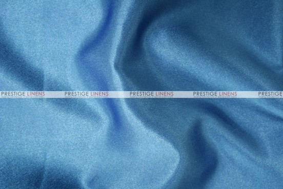 Crepe Back Satin (Korean) - Fabric by the yard - 932 Turquoise