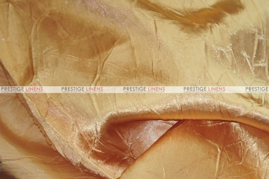 Crushed Bichon - Fabric by the yard - 230 Sungold