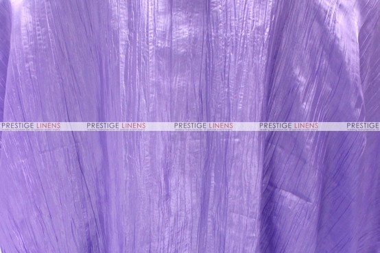 Crushed Taffeta - Fabric by the yard - 1026 Lavender
