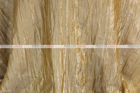 Crushed Taffeta - Fabric by the yard - 140 Honey Dew