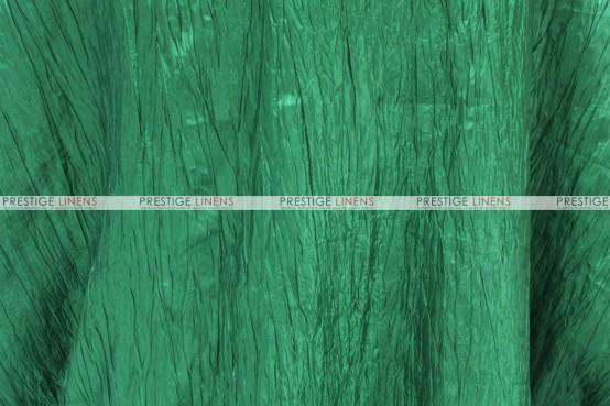 Crushed Taffeta - Fabric by the yard - 727 Flag Green