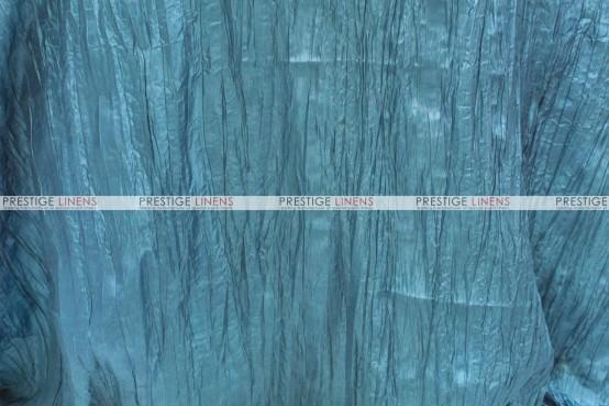 Crushed Taffeta - Fabric by the yard - 729 Seafoam