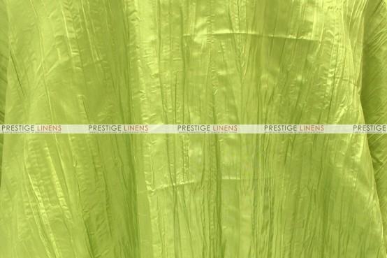 Crushed Taffeta - Fabric by the yard - 752 Avocado