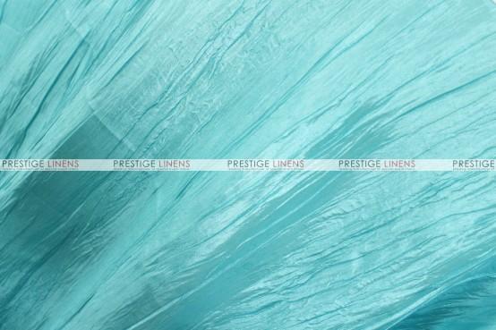 Crushed Taffeta - Fabric by the yard - 951 Tiffani Blue