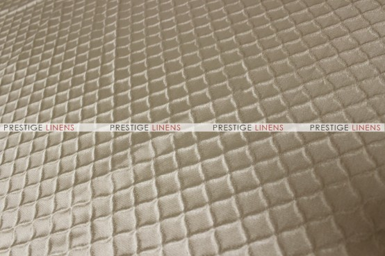 Curtis - Fabric by the yard - Taupe