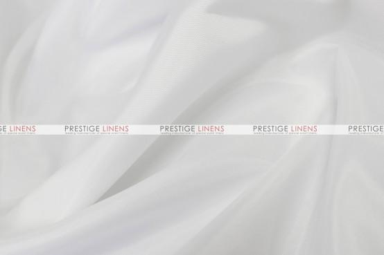 Imperial Taffeta (FR) Draping - White