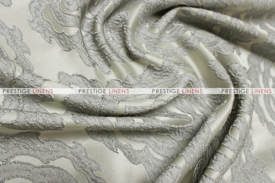 Delta Global - Fabric by the yard - Grey