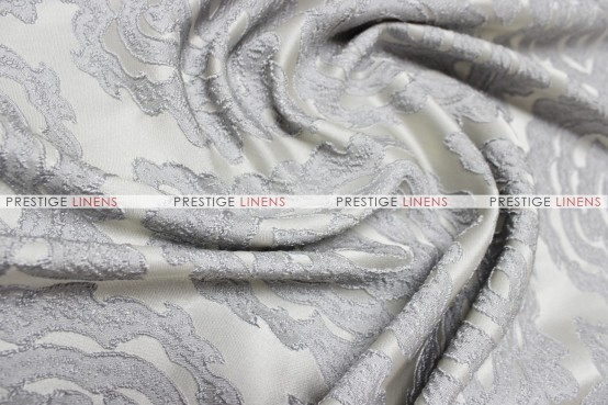 Delta Global - Fabric by the yard - Silver