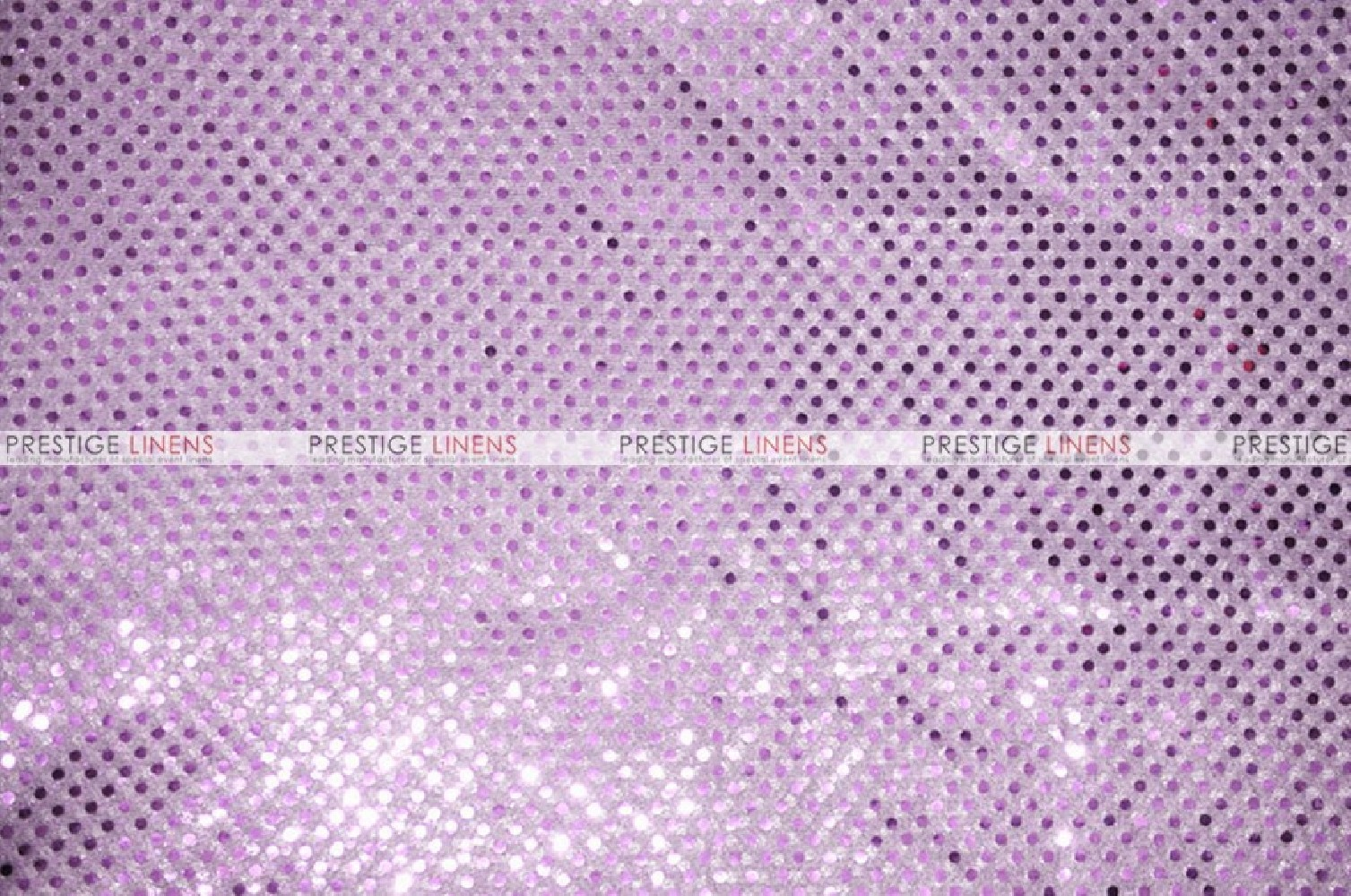 Dot Sequins 3mm Fabric By The Yard Lavender Prestige