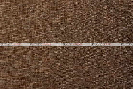 Dublin Linen - Fabric by the yard - Cappuccino