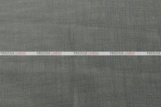 Dublin Linen - Fabric by the yard - Flint