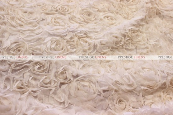 Efflorescent - Fabric by the yard - Champagne