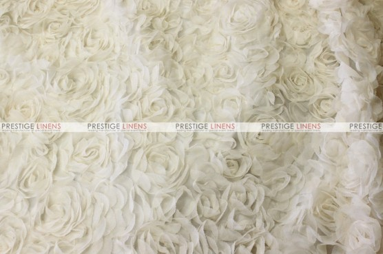 Efflorescent - Fabric by the yard - Ivory